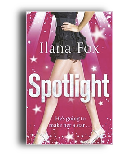 Spotlight Ilana Fox