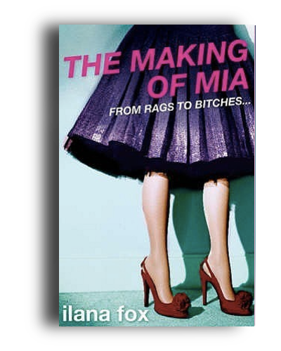 The Making of Mia Ilana Fox